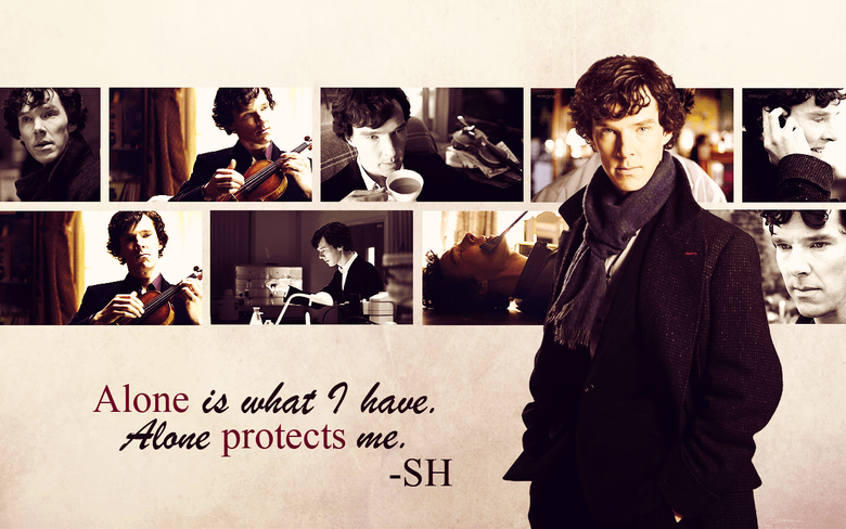 Sherlock Holmes Tv Series Hd Wallpapers