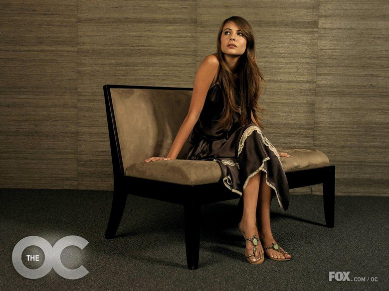 Illa Holland The Oc Gif HD Wallpaper Backgrounds Image
