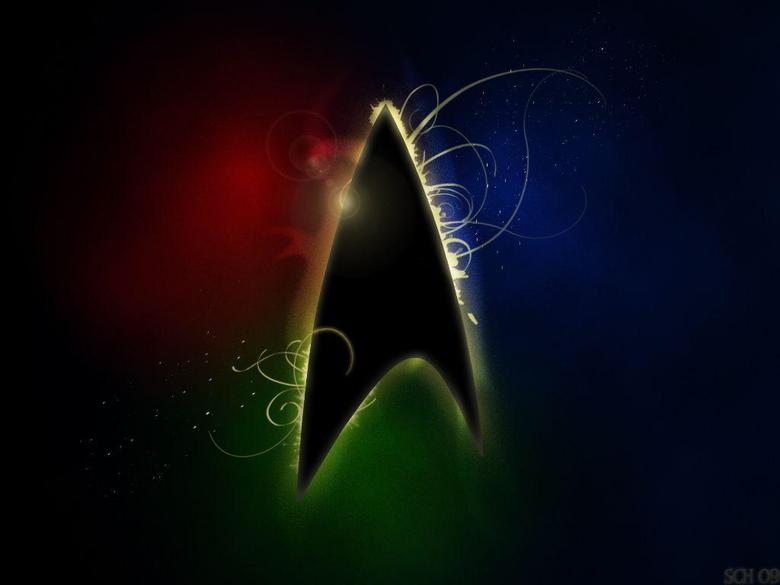 Star Trek TOS Last Bold Stand