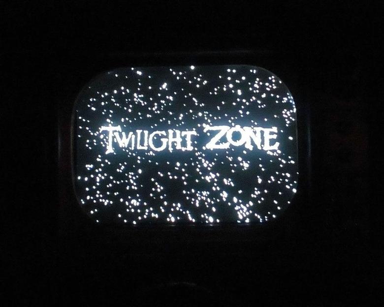 Twilight Zone Tower of Terror Disney World Resort