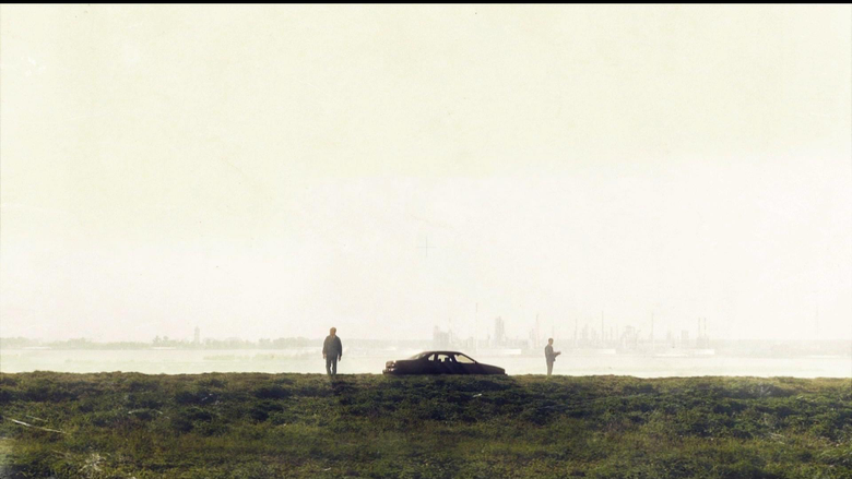 Epic True Detective Wallpapers