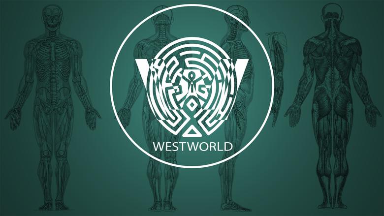 Julia on Westworld