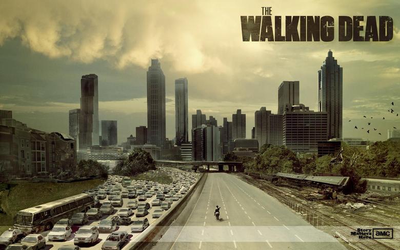 Wallpapers Hd The Walking Dead Backgrounds 1 HD Wallpapers