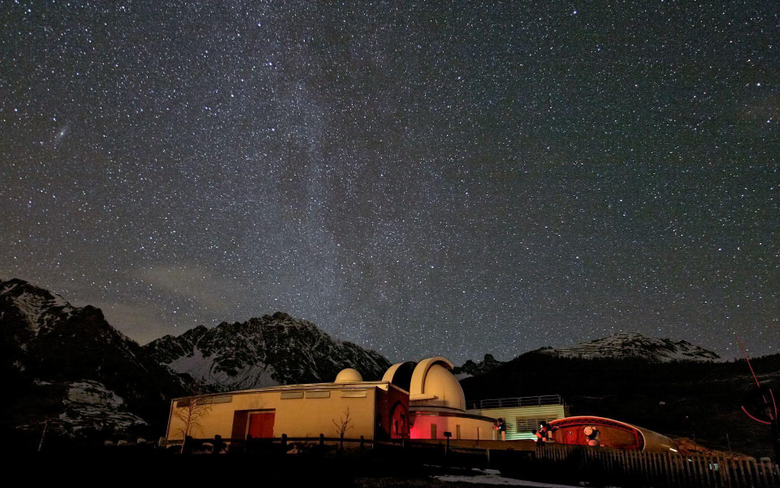 File The Astronomical Observatory of the Aosta Valley