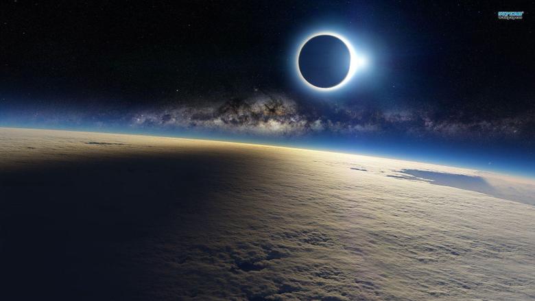 Lunar Eclipse Wallpapers 2
