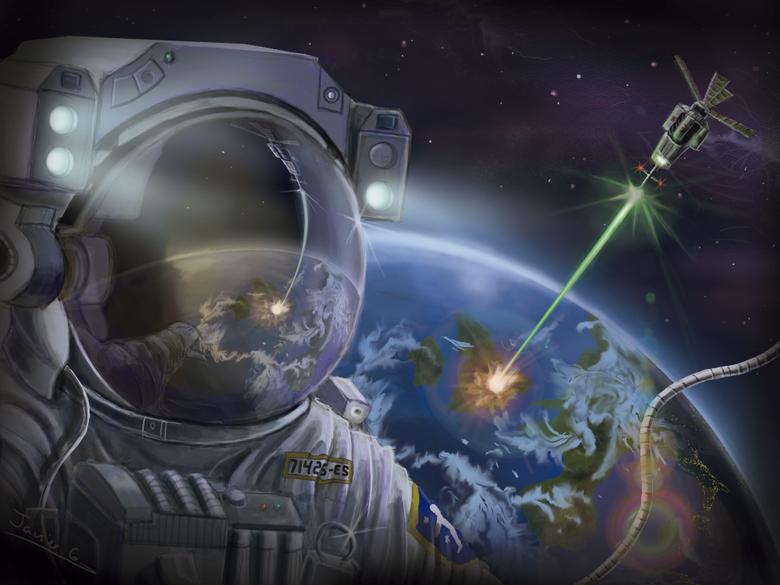 cosmonaut wallpapers