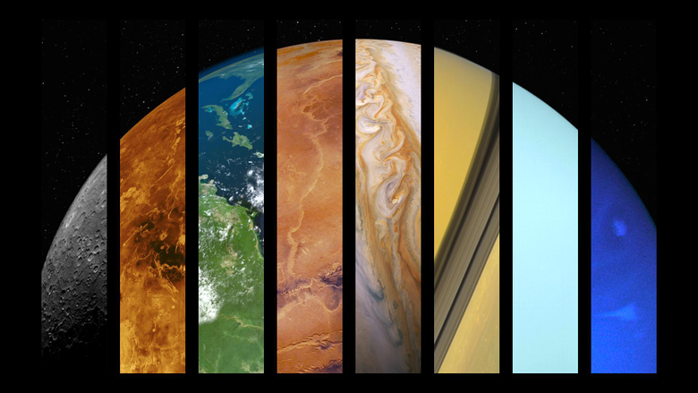 Pluto is dead to me elliptical orbit