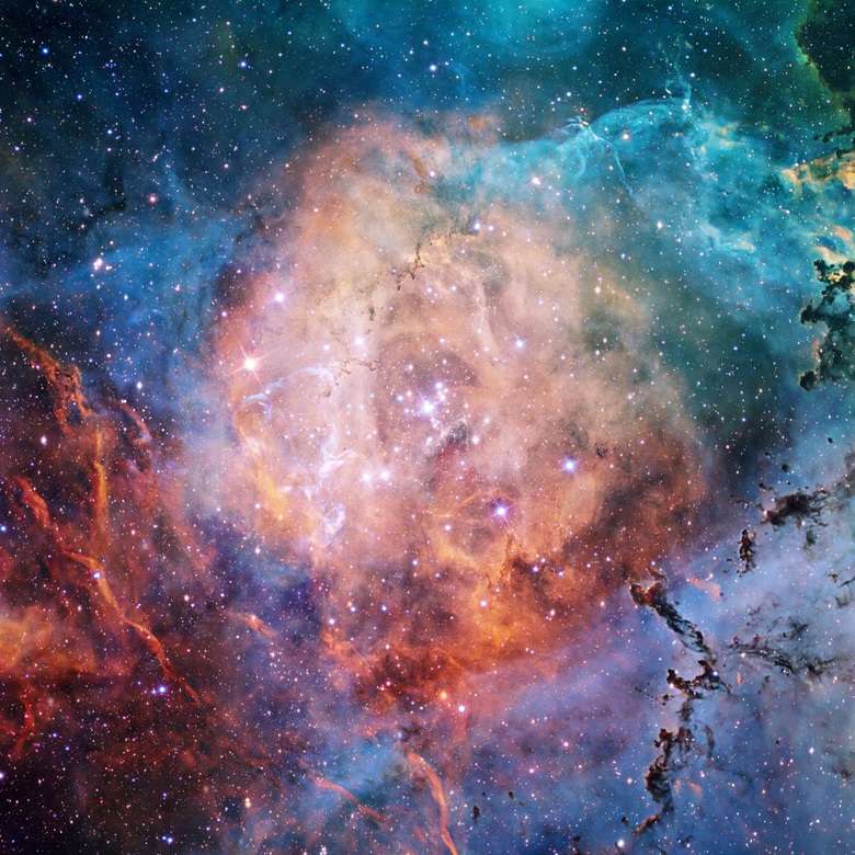 Awesome Cosmos Inspired HD Wallpapers