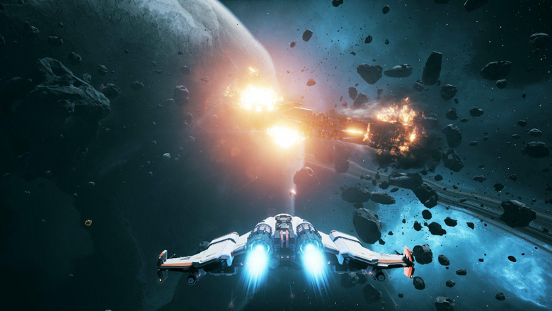 Everspace Developer Tips and Strategies