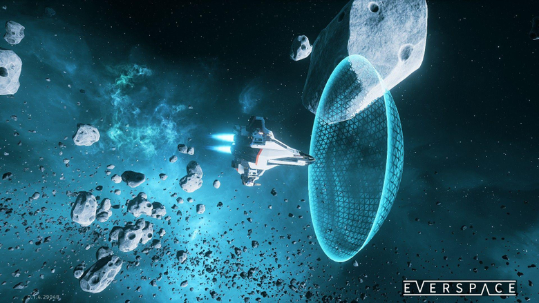 Everspace Making the Most Out Of a Bad Situation Review