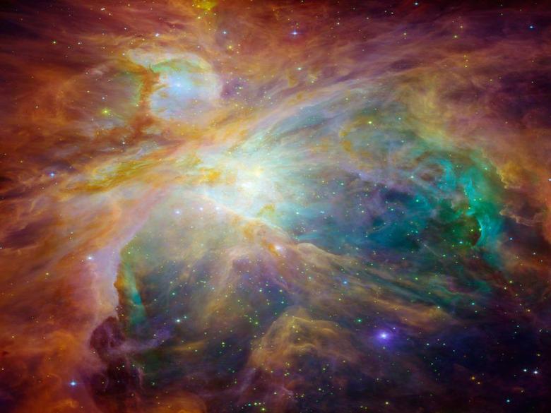 Hubble Telescope Wallpapers taken from Hubble