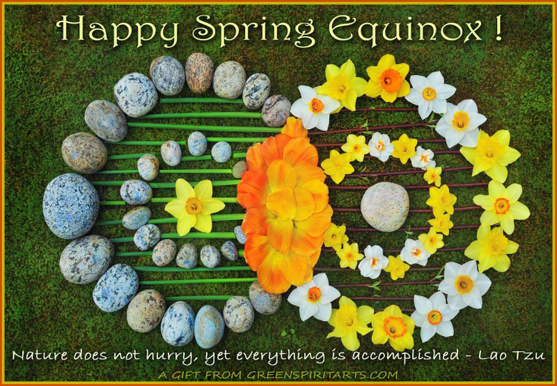 Vernal or Spring Equinox Interesting Facts and 5 weird traditions