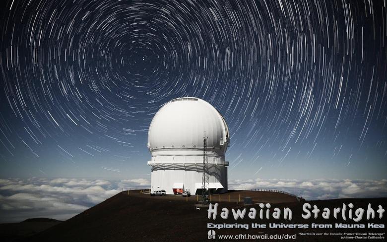 Hawaiian Starlight Film
