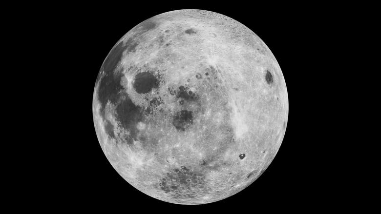 Moon Image CnMuqi