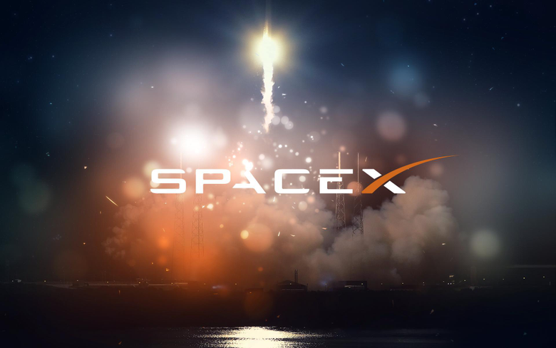 SpaceX Wallpapers Image Photos Pictures Backgrounds