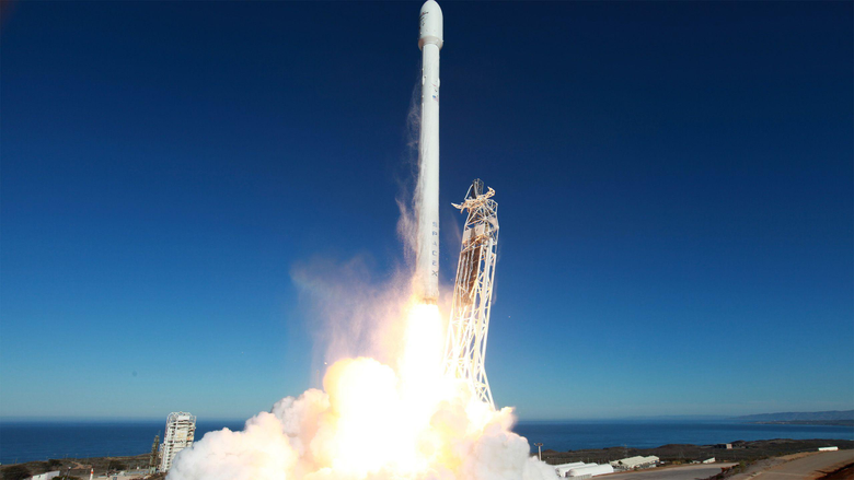Space X Wallpapers