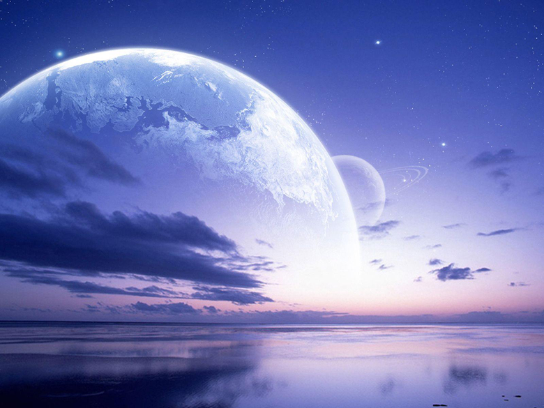 Space Planets and Universe HD Wallpapers