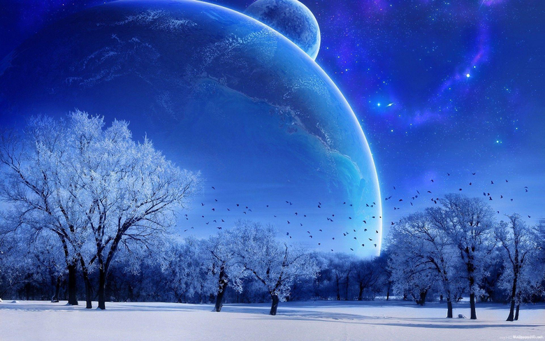 Hd Wallpapers Space Planets Hd Pictures 4 HD Wallpapers