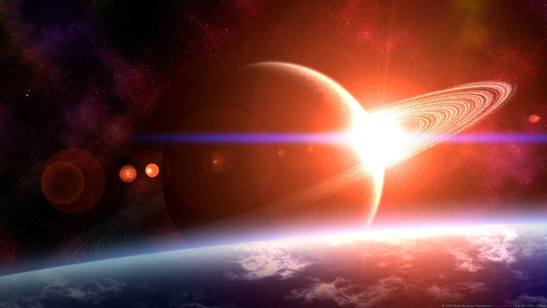 Wallpapers Planets Space desktop photo 314257