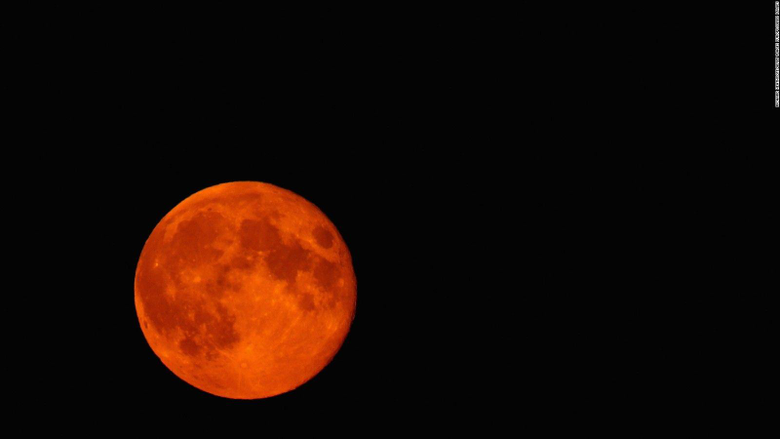 Supermoon on November 14 will be biggest since 1948