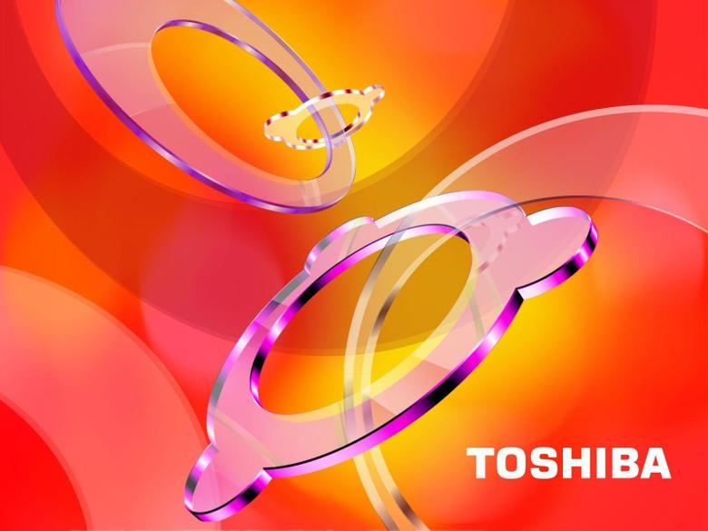 TOSHIBA Satellite wallpapers