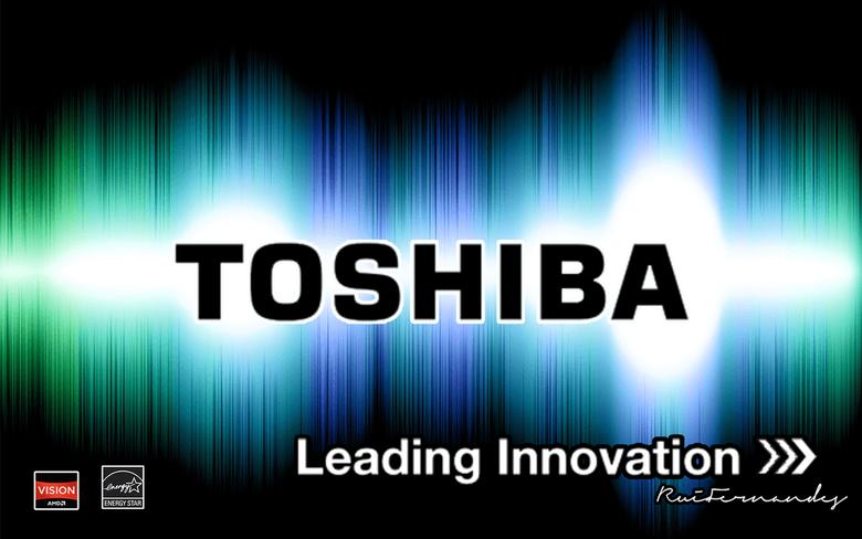 Toshiba Backgrounds Group