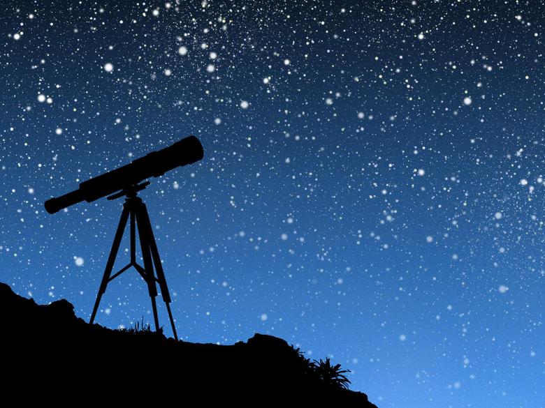 Telescope Wallpapers 9