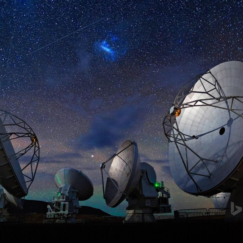 Telescope Wallpapers 10