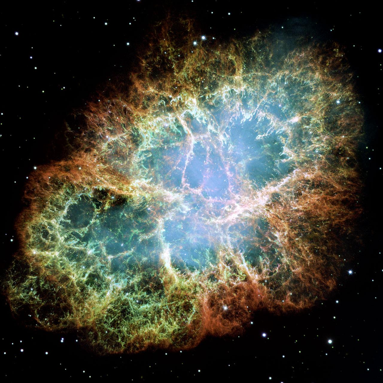 The 25 best Hubble Space Telescope image