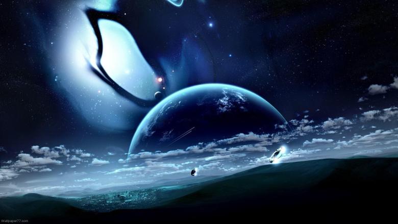 Uranus Wallpaper Backgrounds