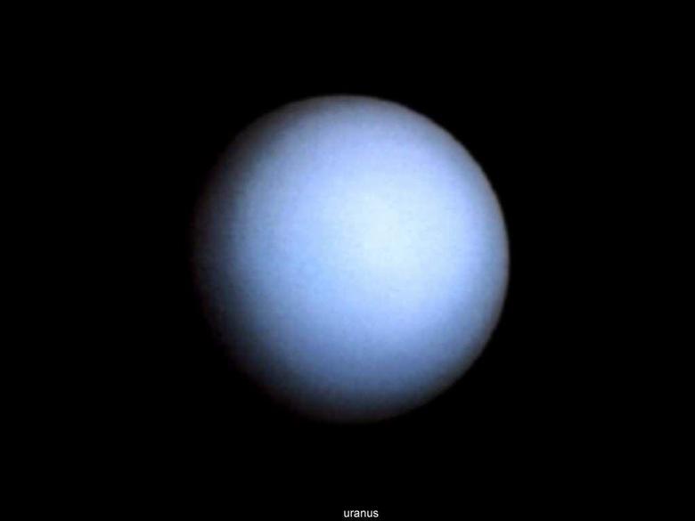 Uranus Wallpapers Hd SubWallpapers