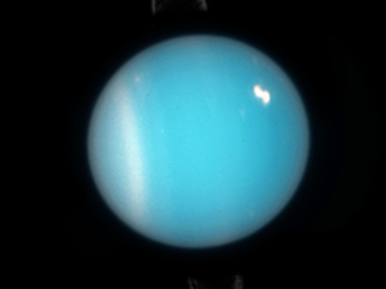 Uranus 2005
