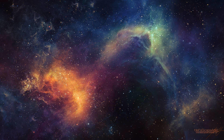 Universe Wallpapers 1080p