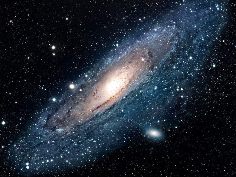 Galaxy Universe Wallpapers