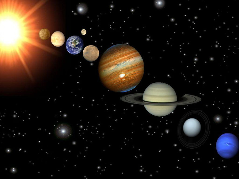 Best Ideas about Solar System Wallpapers