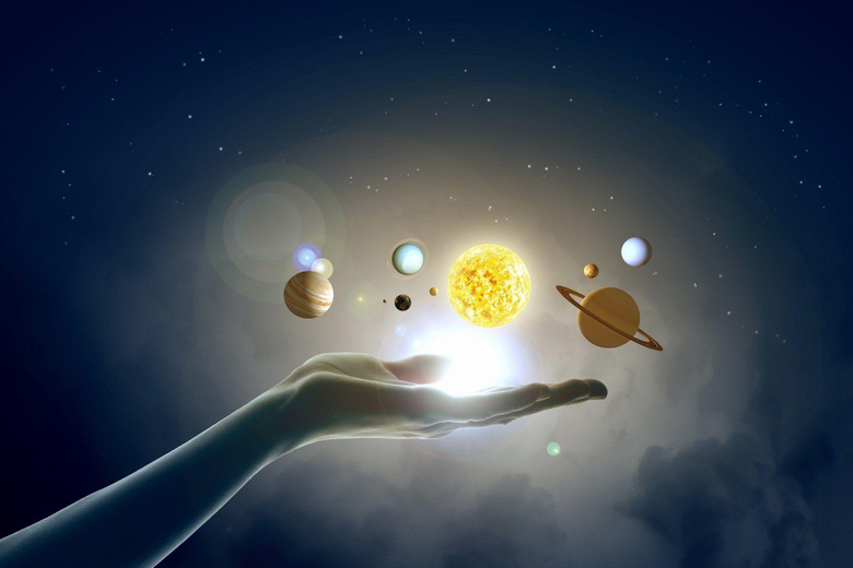 Solar System HD Wallpapers