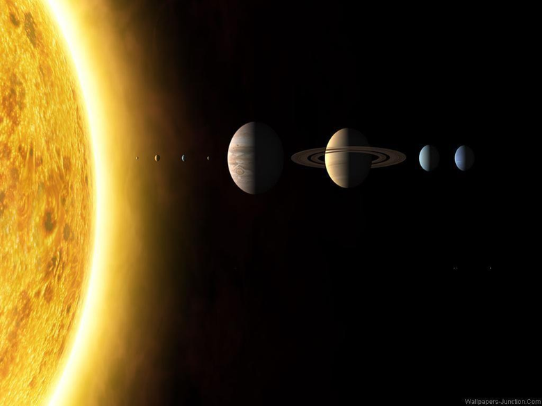 Solar System Wallpapers HD 1920×1200 Wallpapers Solar System