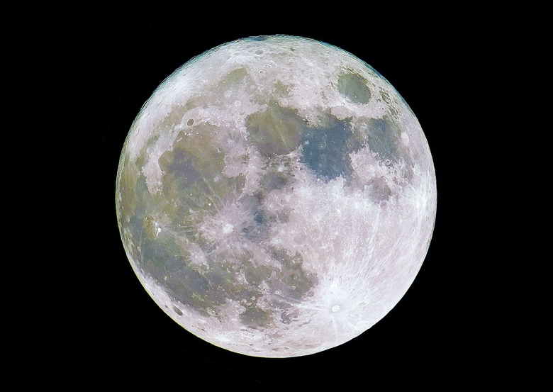November 2016 Super Moon Image from Around the World