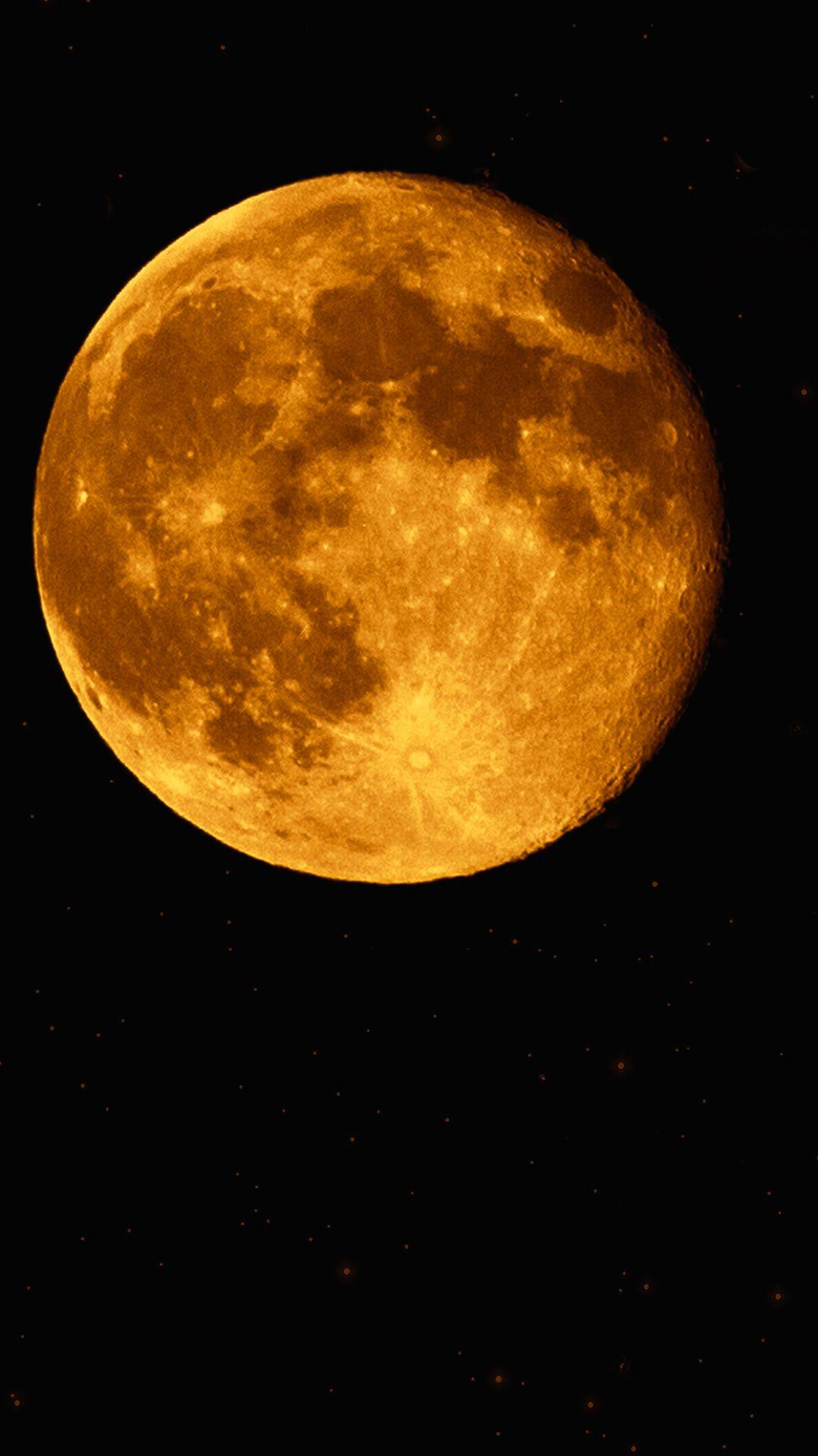 Super Moon HD Wallpapers For Your Mobile Phone