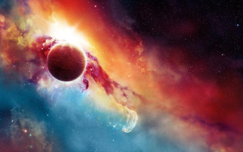 Supermoon of Healing Light