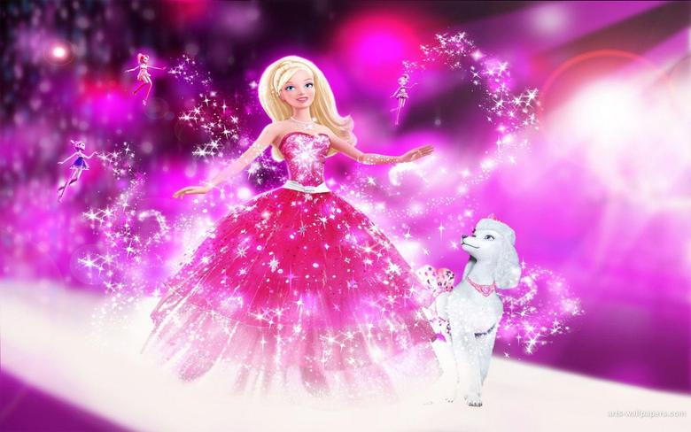 Barbie Wallpapers Hd wallpapers