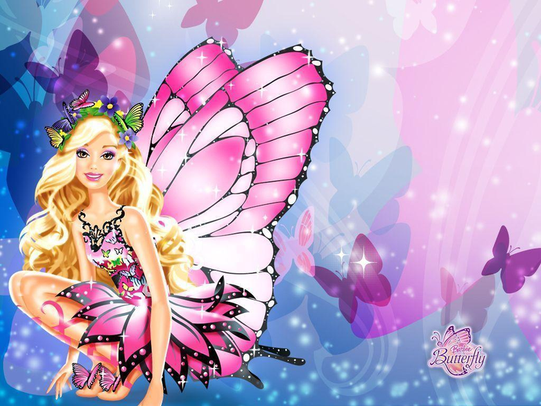 Wallpapers For Wallpapers Of Barbie Fairytopia