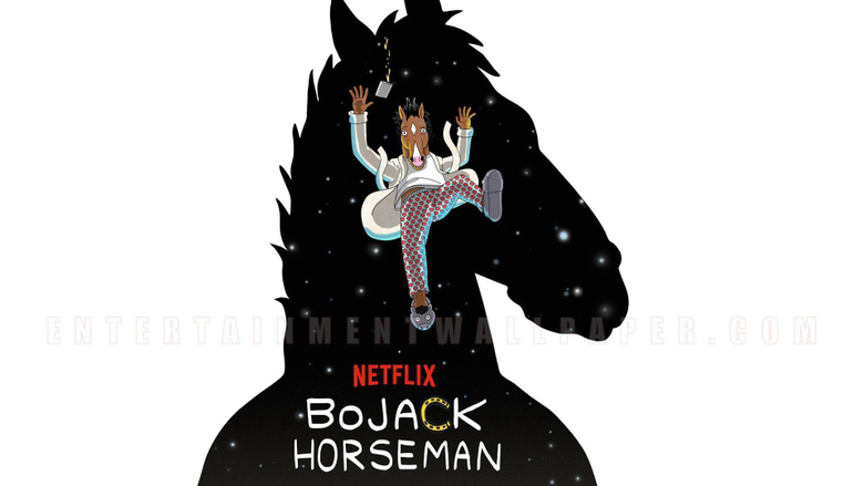 BoJack Horseman Wallpapers
