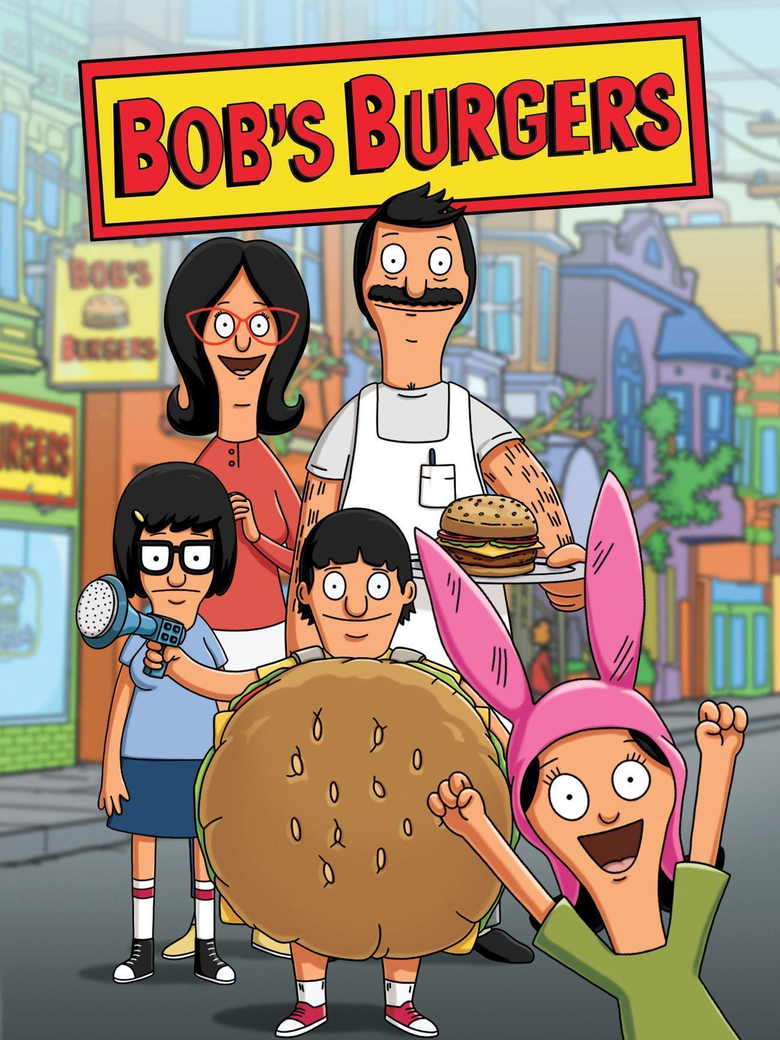 Bob s Burgers Wallpapers High Quality