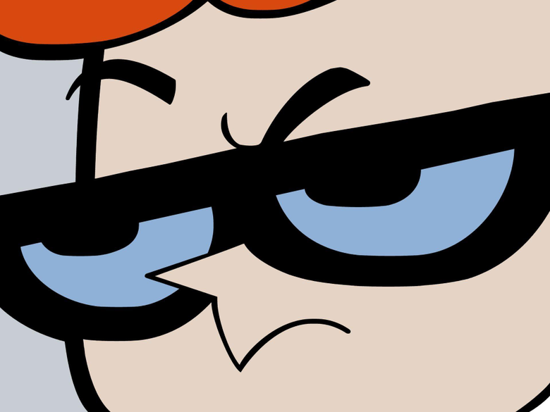 high resolution wallpapers dexters laboratory