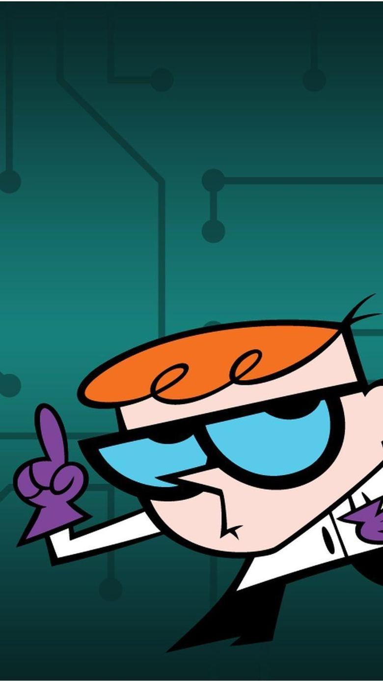 Dexter Comic Wallpapers