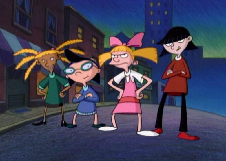 Wallpapers Hey Arnold
