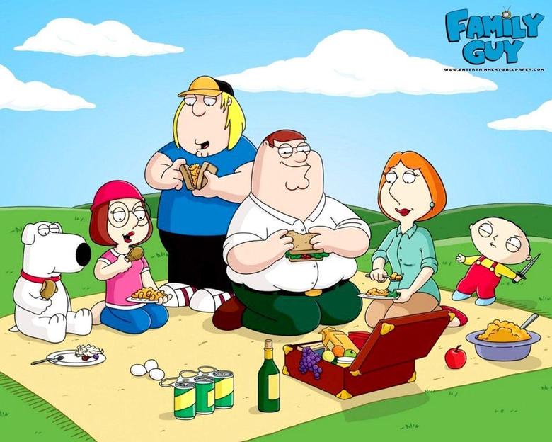 Family Guy Wallpapers Pictures 10 Desktop
