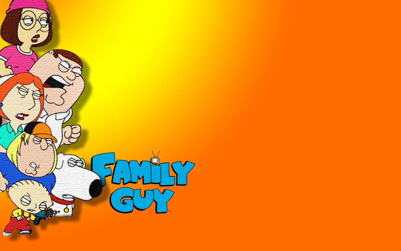 Family Guy Wallpapers 11 15956 HD Wallpapers