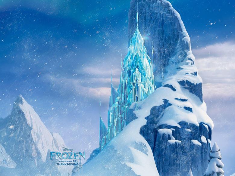 Frozen Wallpapers for Desktop